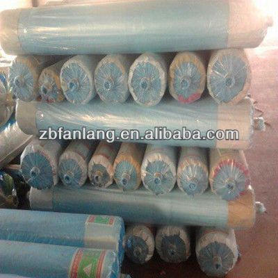 commercial anti-age transparent greenhouse plastic film for hot sale
