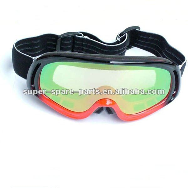 New model high quality motorcycle racing stylish goggles