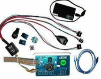 Оборудование для электро системы авто и мото Aototech AK500 programma chilometri bmw 500