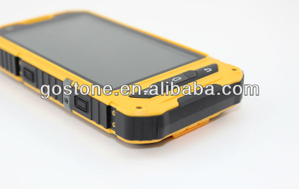 X6 Newest Waterproof GPS Outdoors Mobile Phone