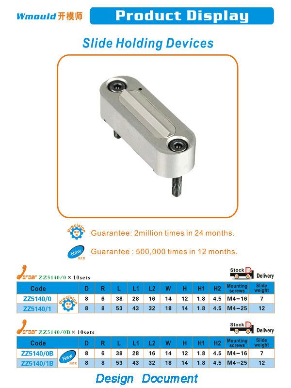 ,Slide Locks,Mould Components - Buy Slide Lock Mold Components