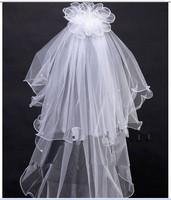 Свадебная фата Syh 2 Decro 1