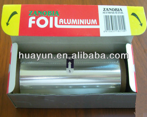cookie baking aluminum foil sheet
