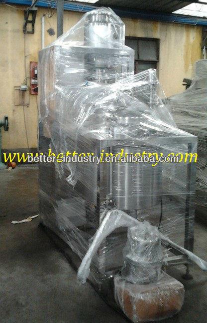 Milk Pasteurization Machine For Sale