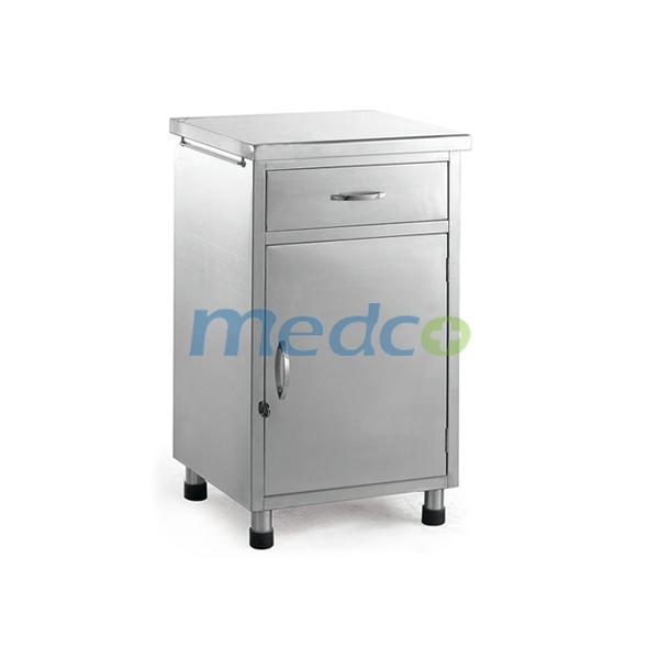 Hospital Bedside Cabinets Hospital Room Bedside Cabinet/