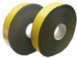 Acrylic Double sided PE foam tape for automotive decoration and others outdoor applications.