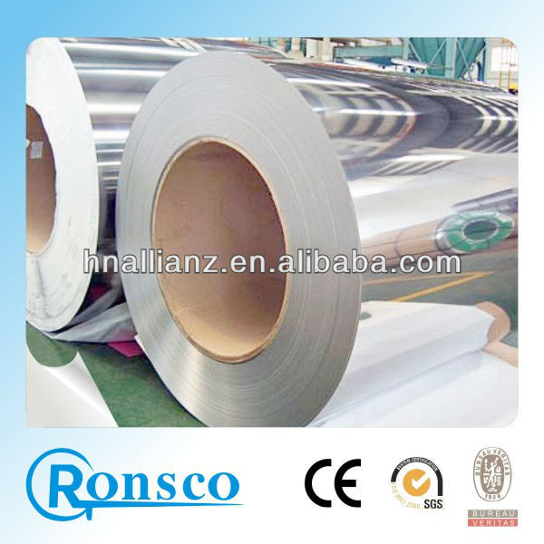 Stainless Steel Manufacture 304 Stainless Steel Coil Prices, Stainless Steel Coil 201