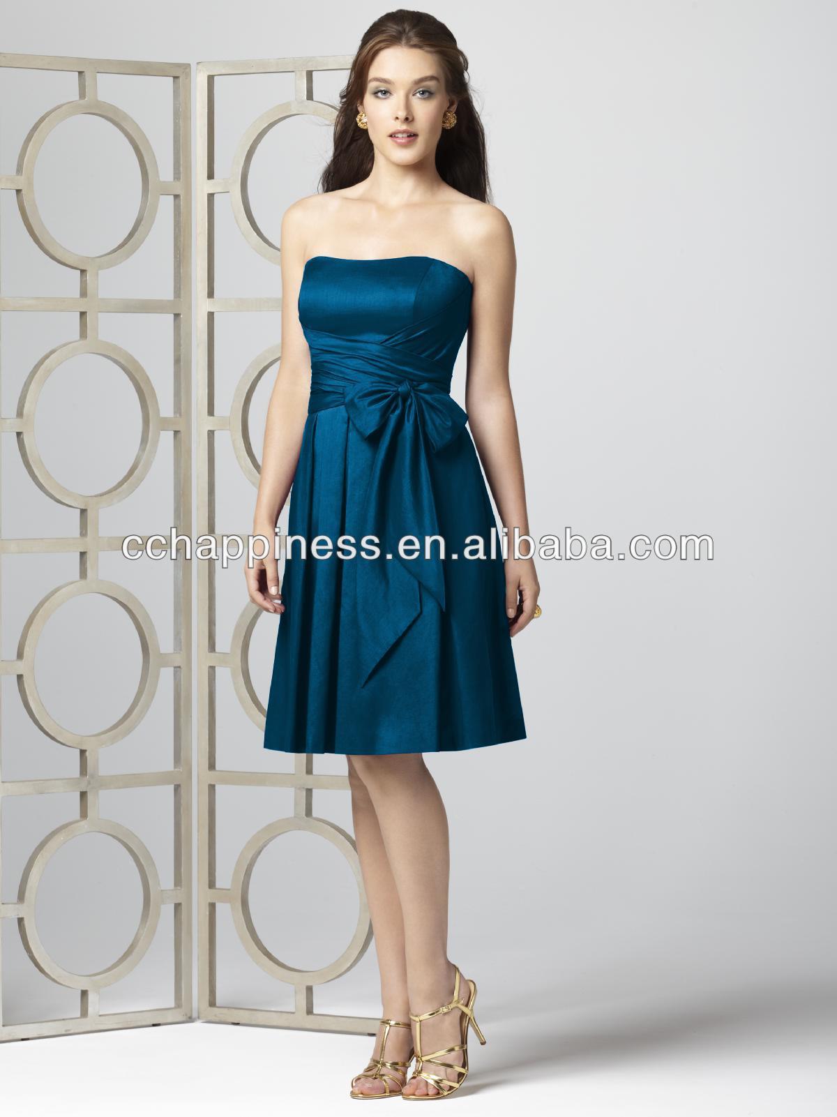 Short Designer Dresses