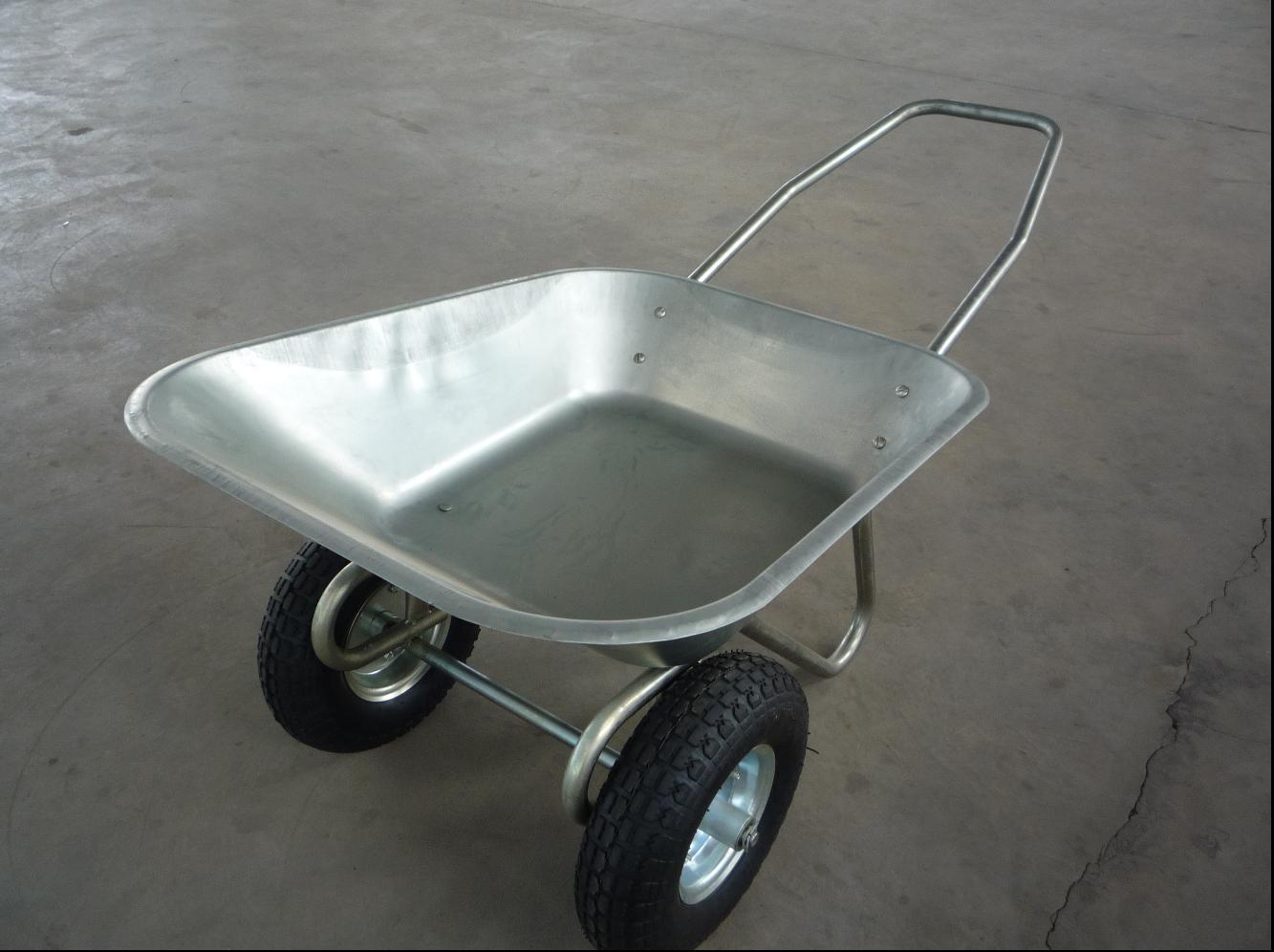 Carretilla carretilla de rueda wb6211 carretillas - Precios de carretillas ...