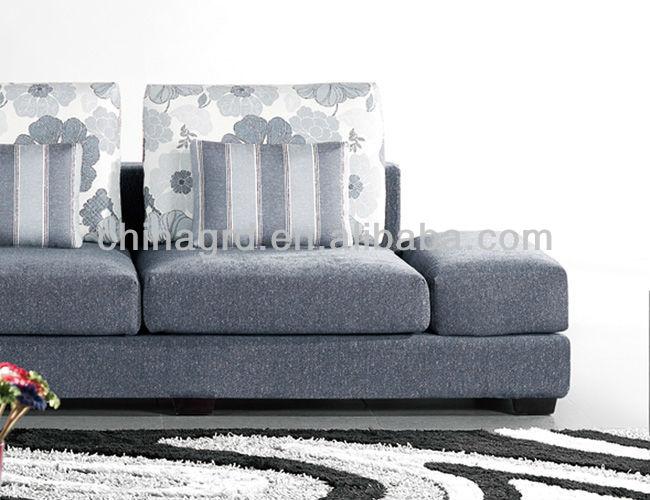 Meubles dorés arabe. uk meubles canapé en tissu style( em- 871)