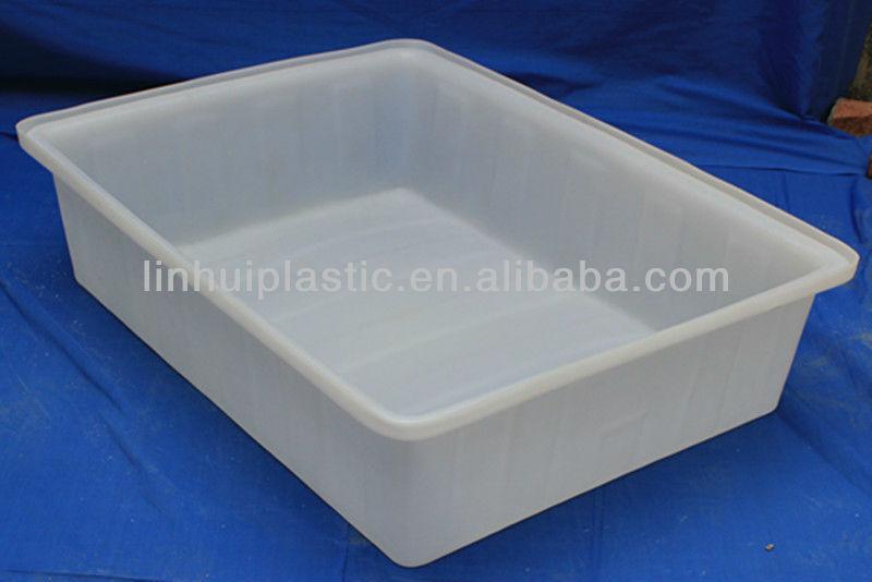 Plastic Bath Duck Pond Water Trough Tank Buy Water