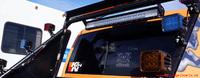Система освещения 20W 1700 4,5 ATV, 10/30 DC IP67 cree Offroad