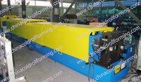 Оборудование для изготовления труб Downspout machine