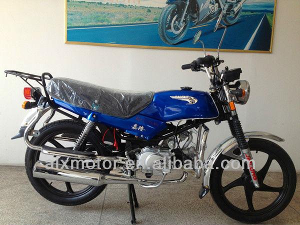 100cc Motorcycle--LIFO