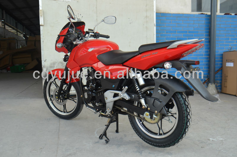 Pulsar 200cc Street Bike Motorcycle New Motorcycle