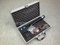 Free Shipping 445nm 450nm 1000mw 2000mw 1W 2W blue laser pointers burning match and cigars TD-BP-126