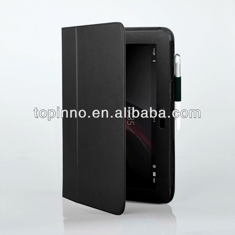 Sony Xperia Tablet Z stand Black (01)