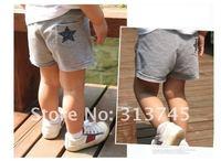 Шорты для девочек 2012 Fashion Kids shorts beach shorts casual trousers, Children's shorts boy/girl shorts 32pcs/lot