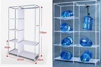 Шкаф для одежды MHJ Clothespress T107-OUT