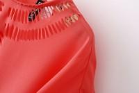 Женские блузки и Рубашки Fahion & o s/l g357