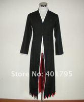 Мужской маскарадный костюм Bleach Kurosaki Ichigo Cos