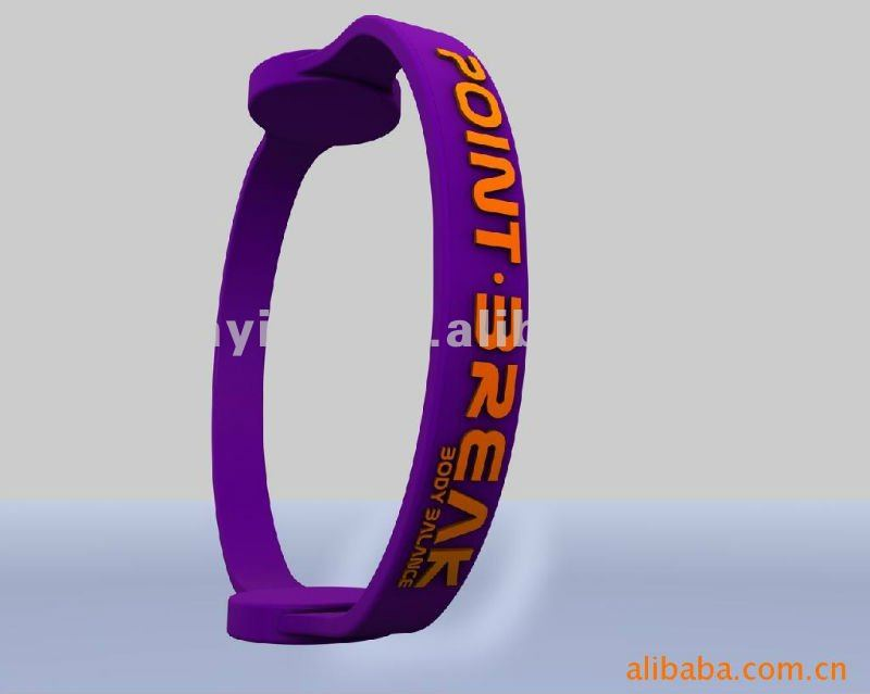 machine to make silicone wristbands