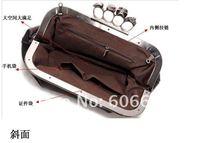 Мини сумки, барсетки янтарь ZP-B010