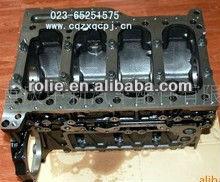 OE 8-98046-721 engine cylinder block isuzu cylinder block