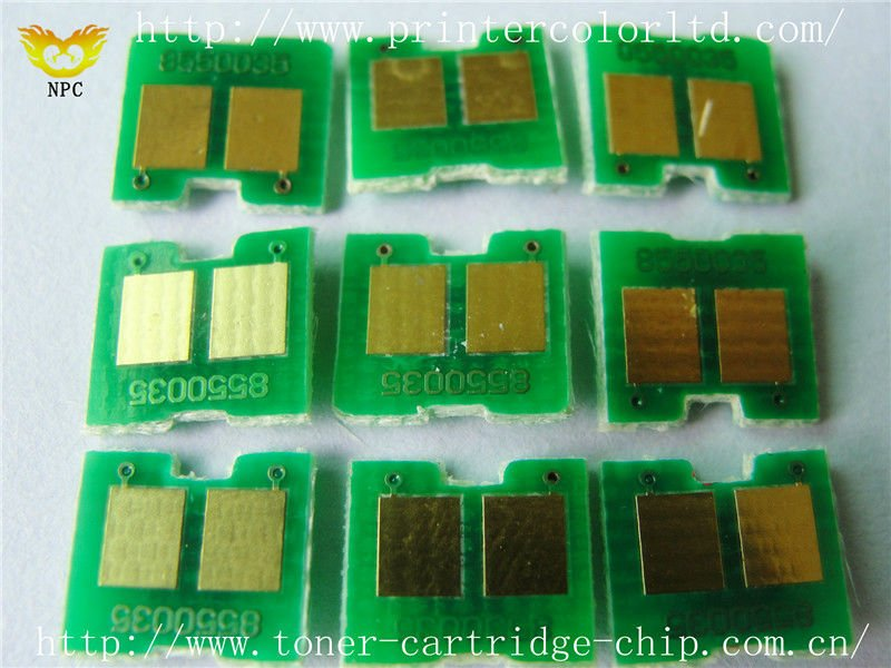 chip reset for HP Cp4025/4525 laser printer