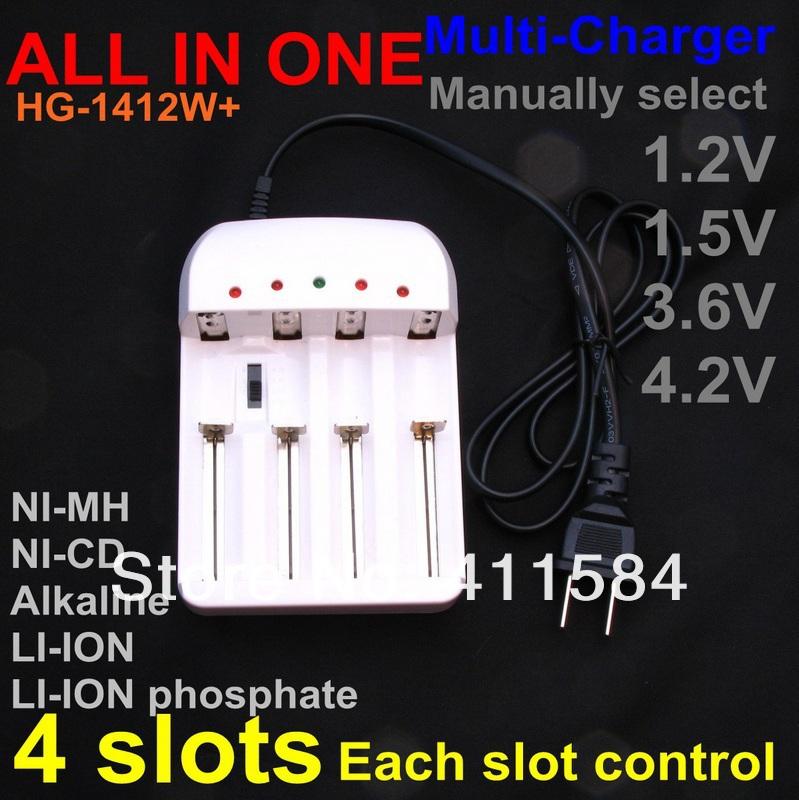 зарядное устройство Hg-1412w инструкция - фото 10