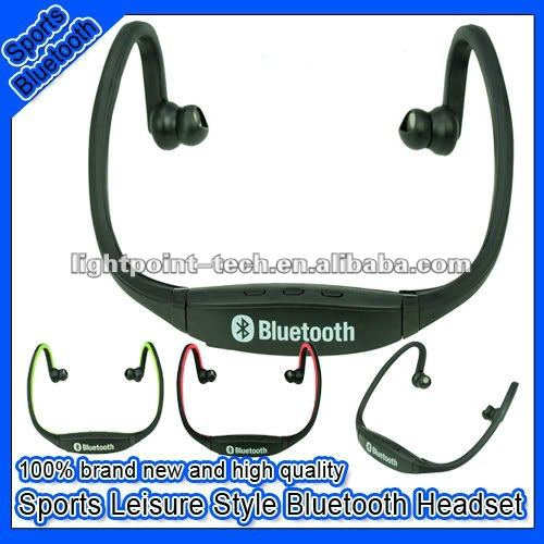 Factory direct sales 2013 Hottest Stereo bluetooth headset and bluetooth headphone hotsales headphone with mp3 player