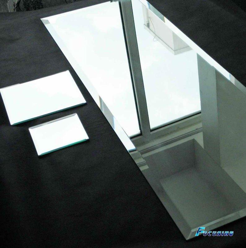 What is a Beveled Edge Beveled Edge Glass