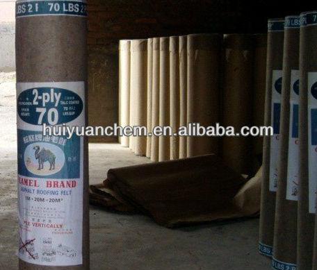 BEST QUALTIY asphalt paper rolls asphalt roll roofing felt