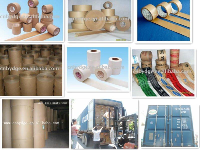 dongguan manufacturer decorative masking tape