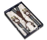 Потребительские товары Kangdai women's suspenders clip 2.5cm a-1 stripe a115 fashion spaghetti strap clip 6