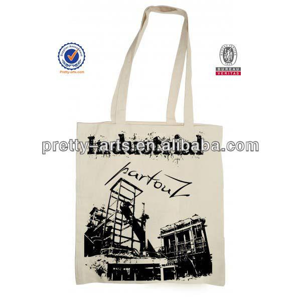 cotton bag manufacturer
