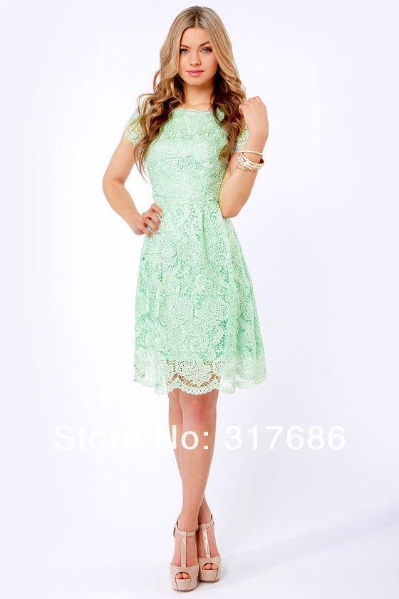 summer dresses below knee