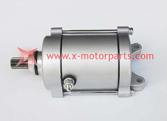 Loncin 250CC Motorcycle 11teeth starter motor