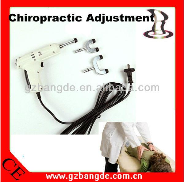 Chiropractic write term