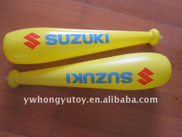 top pvc inflatable hammer/toys