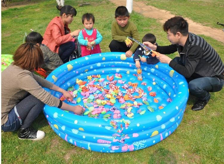 рыбалка игрушка для детей купить уфа