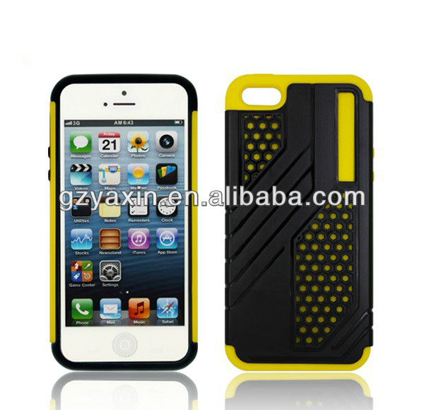 New Arrival Mobile Phone Silicone Case For IPhone 5,Funny Silicone Case For Iphone5