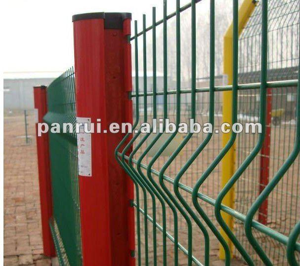 lattice fence panels