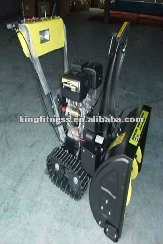 2012 hot sale! KF13A13HP snow blower,snow remover