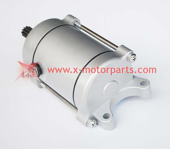 starter motor,air cooled starter motor,200cc air cooled starter motor,250cc air cooled starter motor,air cooled ,dirt bike parts