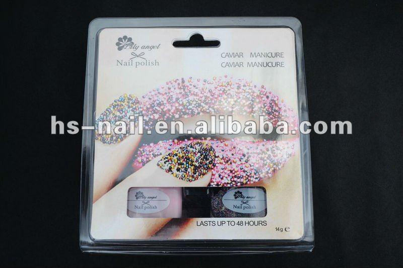 2012 New Fashion nail polish