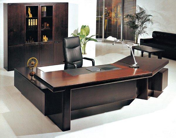 Antiguo escritorio ejecutivo / oficina pop alta calidad ceo escritorios-Mesas...