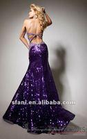 Вечерние платья  й-002