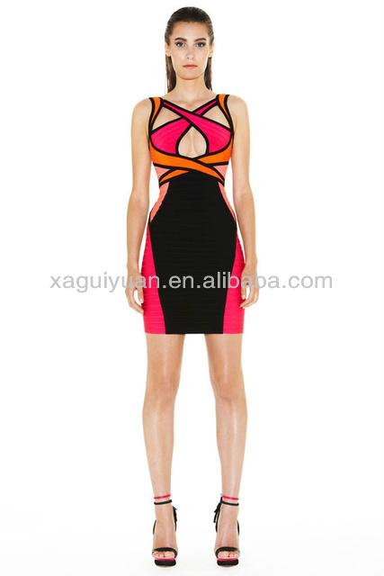bandage dress__457)HL261@@1
