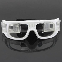 New Sport wrap goggles sports glasses eyewear safety goggles for basketball soccer free shipping